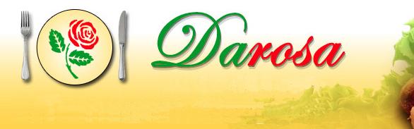 Darosa's Logo