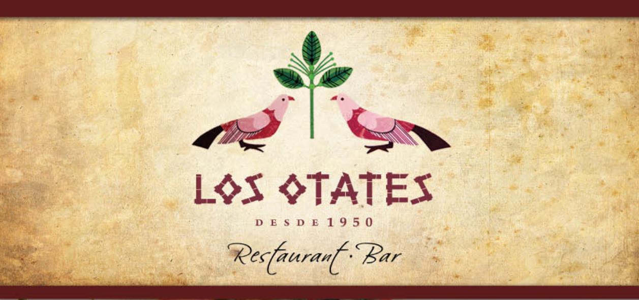 Los Otates Restaurant in Cozumel, Mexico