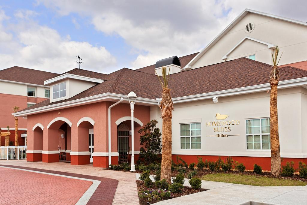 Orlando Airport Homewood Suites by Hilton