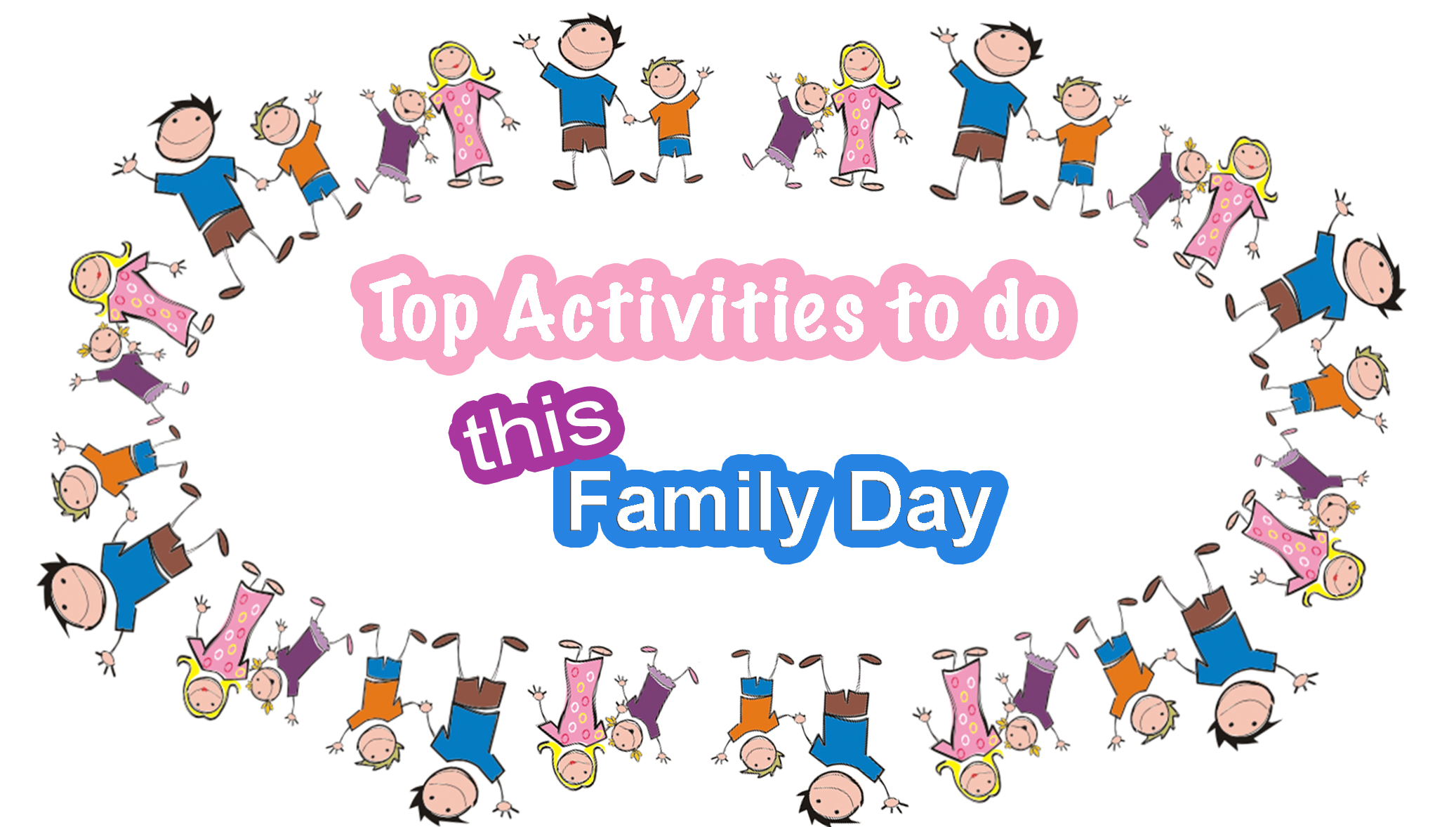 Family Day Activities